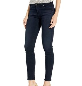 AG Adriano Goldschmied Stevie Slim Ankle Jeans 26